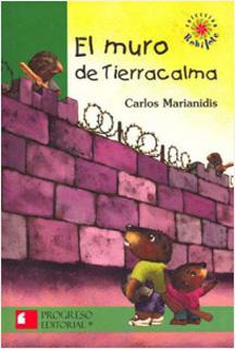 EL MURO DE TIERRACALMA (SERIE VERDE)