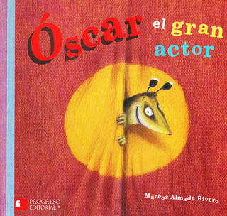 OSCAR EL GRAN ACTOR