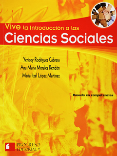 VIVE LA INTRODUCCION A LAS CIENCIAS SOCIALES 1