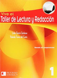 VIVE EL TALLER DE LECTURA Y REDACCION 1...