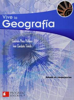 VIVE LA GEOGRAFIA (COMPETENCIAS)
