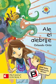 ALE EL ALEBRIJE (SERIE AMARILLA)