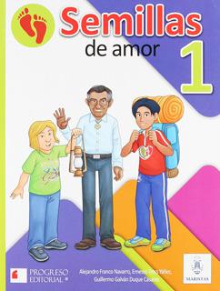 SEMILLAS DE AMOR 1