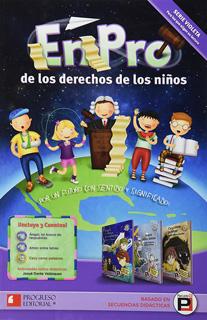 EN PRO DE LOS DERECHOS DE LOS NIÑOS (SERIE...