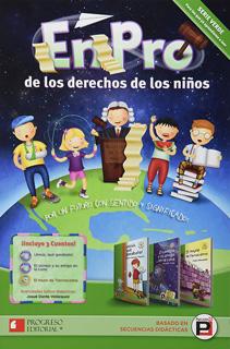 EN PRO DE LOS DERECHOS DE LOS NIÑOS (SERIE VERDE)