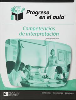 PROGRESO EN EL AULA: COMPETENCIAS DE...