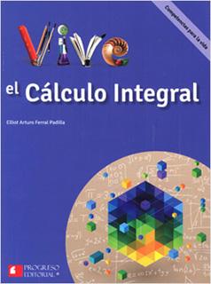 VIVE EL CALCULO INTEGRAL (COMPETENCIAS)