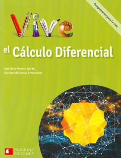VIVE EL CALCULO DIFERENCIAL (COMPETENCIAS)