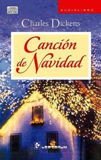 CANCION DE NAVIDAD (AUDIOLIBRO)