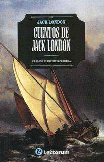 CUENTOS DE JACK LONDON