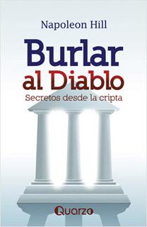 BURLAR AL DIABLO: SECRETOS DESDE LA CRIPTA