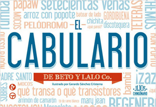 EL CABULARIO DE BETO Y LALO CO.