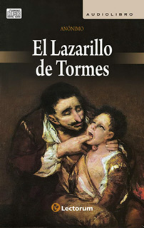 EL LAZARILLO DE TORMES (AUDIOLIBRO)
