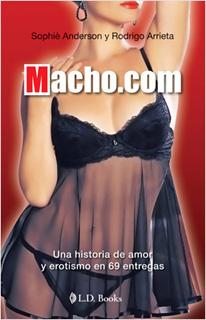 MACHO.COM