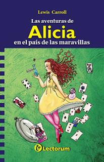 LAS AVENTURAS DE ALICIA EN EL PAIS DE LAS...