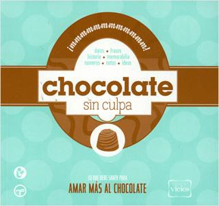 CHOCOLATE SIN CULPA