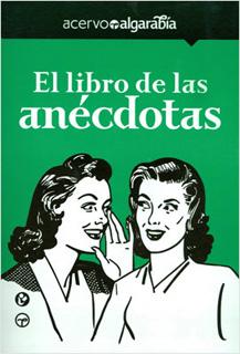 EL LIBRO DE LAS ANECDOTAS