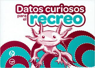 DATOS CURIOSOS PARA EL RECREO