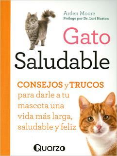 GATO SALUDABLE