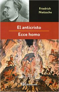 EL ANTICRISTO - ECCE HOMO
