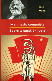 MANIFIESTO COMUNISTA SOBRE LA CUESTION JUDIA