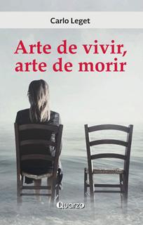 ARTE DE VIVIR, ARTE DE MORIR