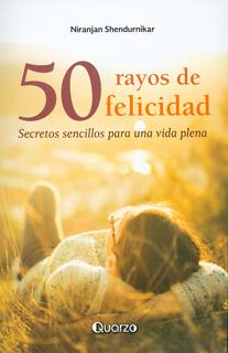 50 RAYOS DE FELICIDAD