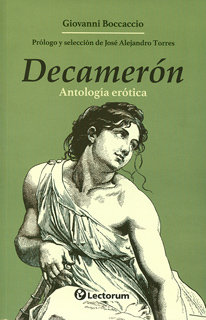DECAMERON: ANTOLOGIA EROTICA
