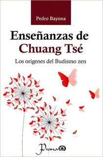 ENSEÑANZAS DE CHUANG TSE