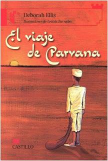 EL VIAJE DE PARVANA (SERIE ROJA)