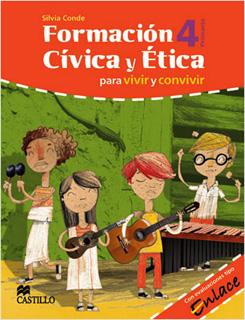 FORMACION CIVICA Y ETICA 4