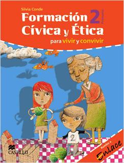 FORMACION CIVICA Y ETICA 2