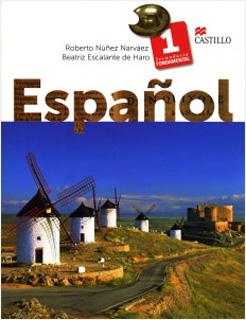 ESPAÑOL 1 (SECUNDARIA FUNDAMENTAL)