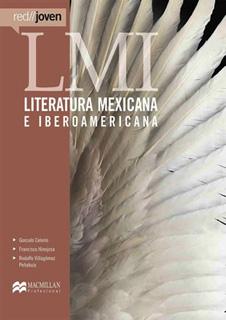LITERATURA MEXICANA E IBEROAMERICANA (RED JOVEN)