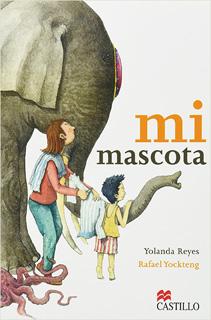 MI MASCOTA (SERIE AMARILLA)