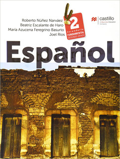 ESPAÑOL 2 (SECUNDARIA FUNDAMENTAL)