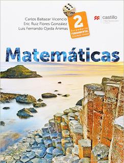 MATEMATICAS 2 (SECUNDARIA FUNDAMENTAL)