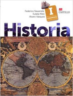 HISTORIA 1 PARA 2 (SECUNDARIA FUNDAMENTAL)