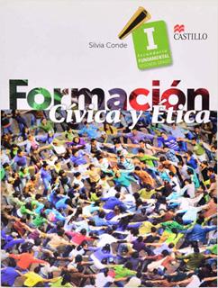 FORMACION CIVICA Y ETICA 1 PARA 2 (SECUNDARIA...