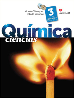 CIENCIAS 3 QUIMICA (SECUNDARIA FUNDAMENTAL)