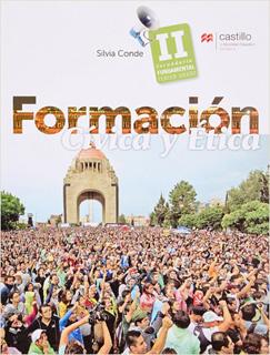 FORMACION CIVICA Y ETICA 2 PARA 3 (SECUNDARIA...
