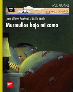 MURMULLOS BAJO MI CAMA. INCLUYE LICENCIA LORAN...