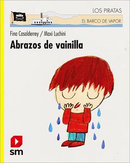 ABRAZOS DE VAINILLA (LOS PIRATAS)