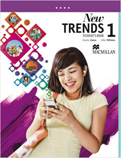 NEW TRENDS 1 STUDENTS BOOK