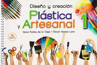 DISEÑO Y CREACION PLASTICA Y ARTESANAL 1