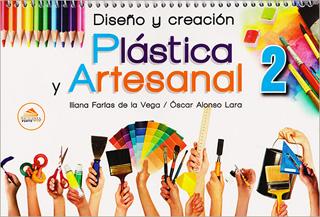 DISEÑO Y CREACION PLASTICA Y ARTESANAL 2