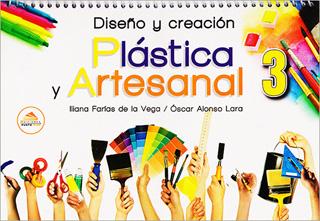 DISEÑO Y CREACION PLASTICA Y ARTESANAL 3