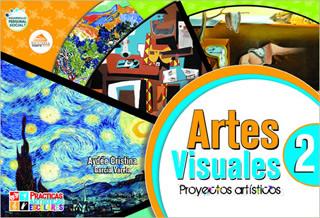 ARTES VISUALES 2 PROYECTOS ARTISTICOS