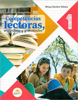 COMPETENCIAS LECTORAS, ORTOGRAFICAS Y...