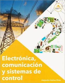 ELECTRONICA, COMUNICACION Y SISTEMAS DE CONTROL 2